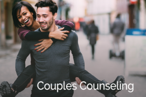 couples counseling labeled