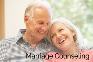 marriage counseling labeled