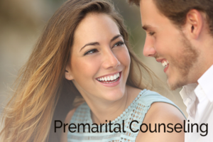 premarital counseling labeled